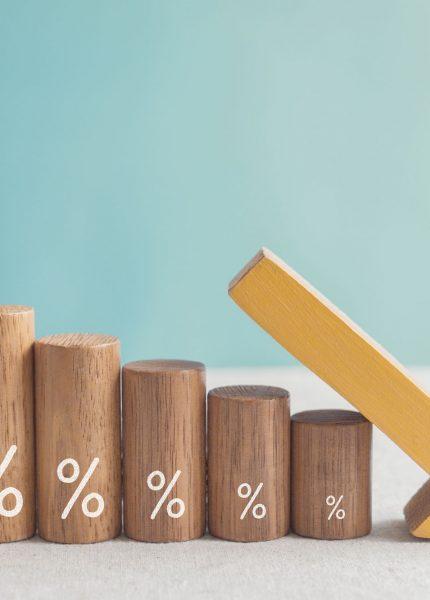 Taux immobiliers : Confirmation des baisses record