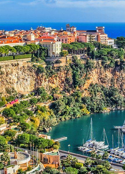 Pourquoi s'installer sur la Côte d'Azur ?