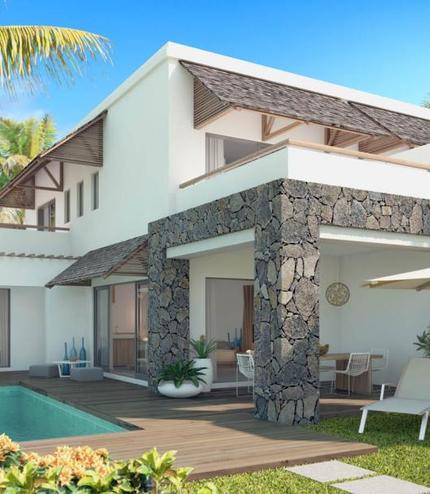 Valoriser son bien immobilier : 5 idées de tendances déco pour l'été 2021