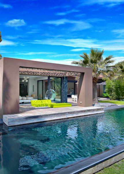 Côte d'Azur : malgré la crise, les villas de luxe font fureur
