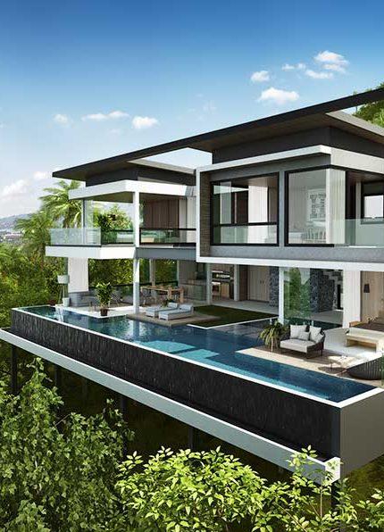 Immobilier en bord de mer : hausse des prix et projet d'acquisition