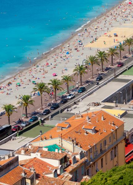 Location à Cannes : cadre de vie, top destination et prix